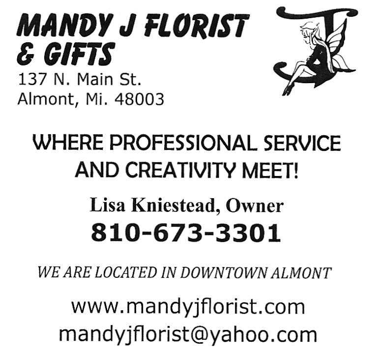Mandy J. Florest & Gifts