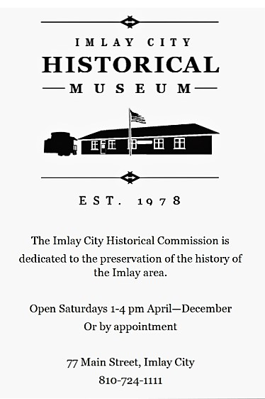 Imlay City Historical Museum