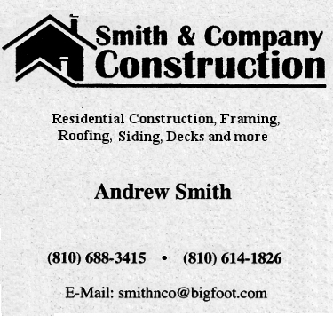 Smith & Company Construction