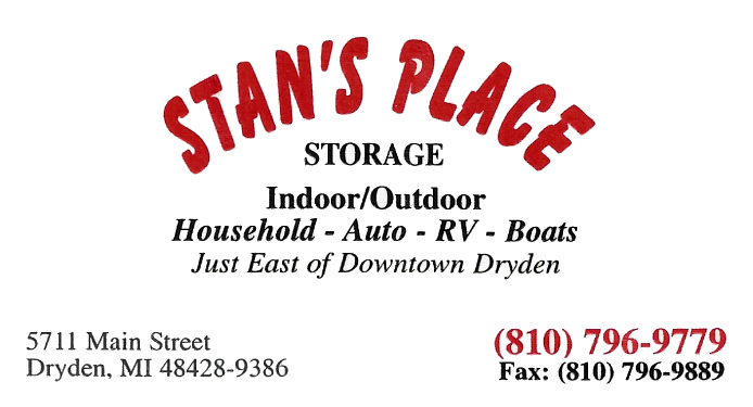 Stan's Place