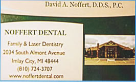 Noffert Dental