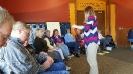 Fall 2015 Retreat at Chatfield School in Lapeer_1