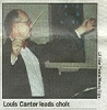 2000 – Spring 2004 Louis Canter