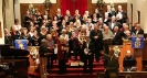 Images from our 50th Anniversary Concert - Christmas 2017