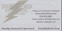 Diversified Electrical