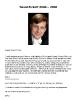 Directors Letter to Choir 2017 - David Pickett