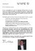 Directors Letter to Choir 2017 - Jerry Pakkala